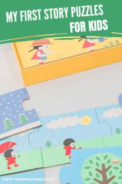 first story puzzles for kids