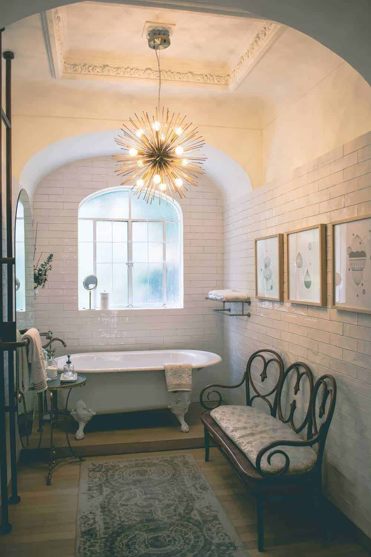 ways to improve your bathroom style