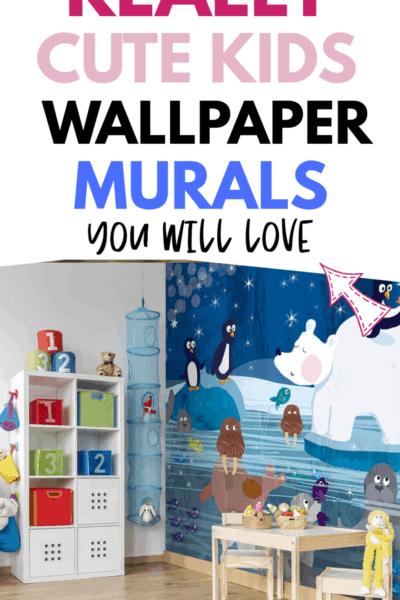 cute-wallpaper-murals-for kids