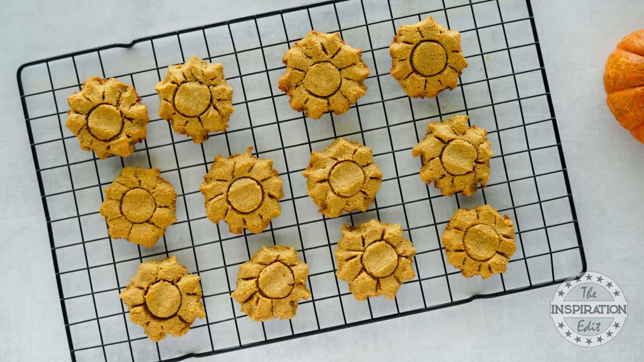 Weight Watchers Pumpkin Cookies
