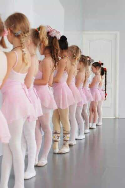 Benefits of Children's Dance Classes