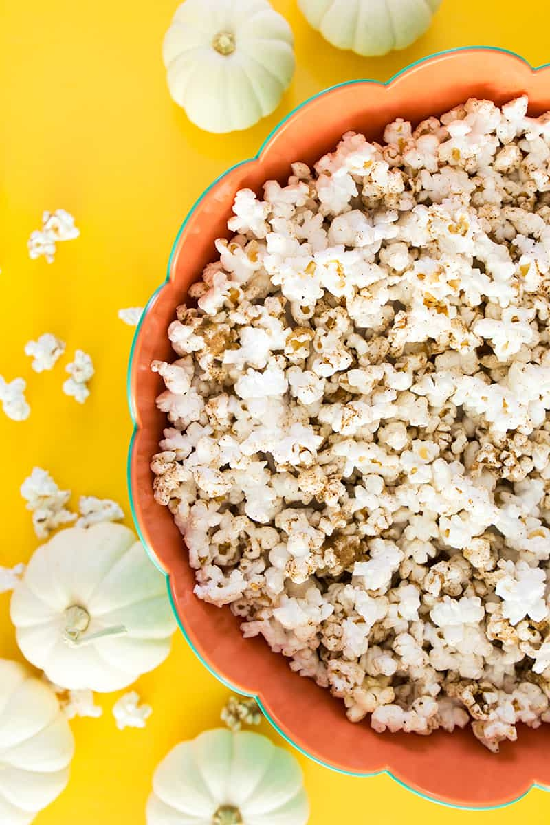pumpkin-spice-popcorn