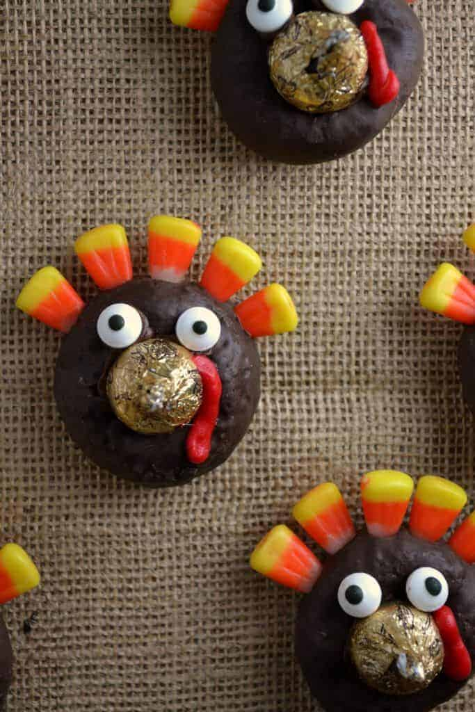 turkey treats for kids
