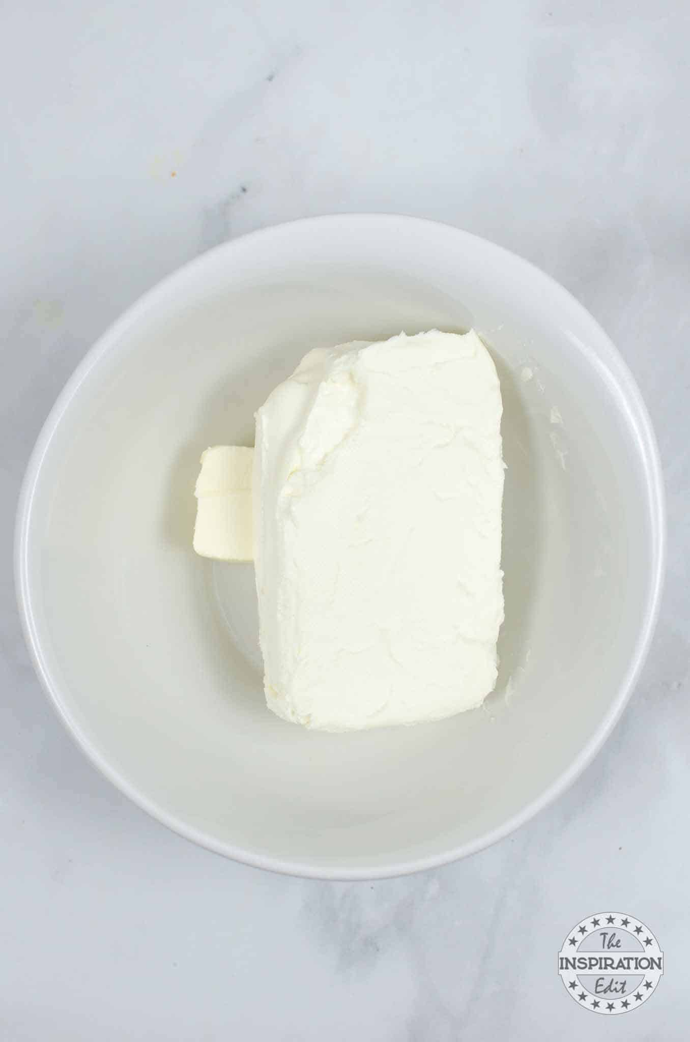 cream cheese recipe