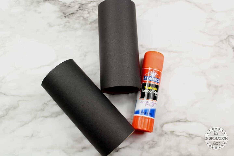 paper bat toilet tube