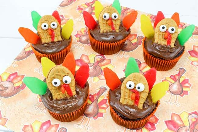 Turkey-Cupcakes-Recipe-4