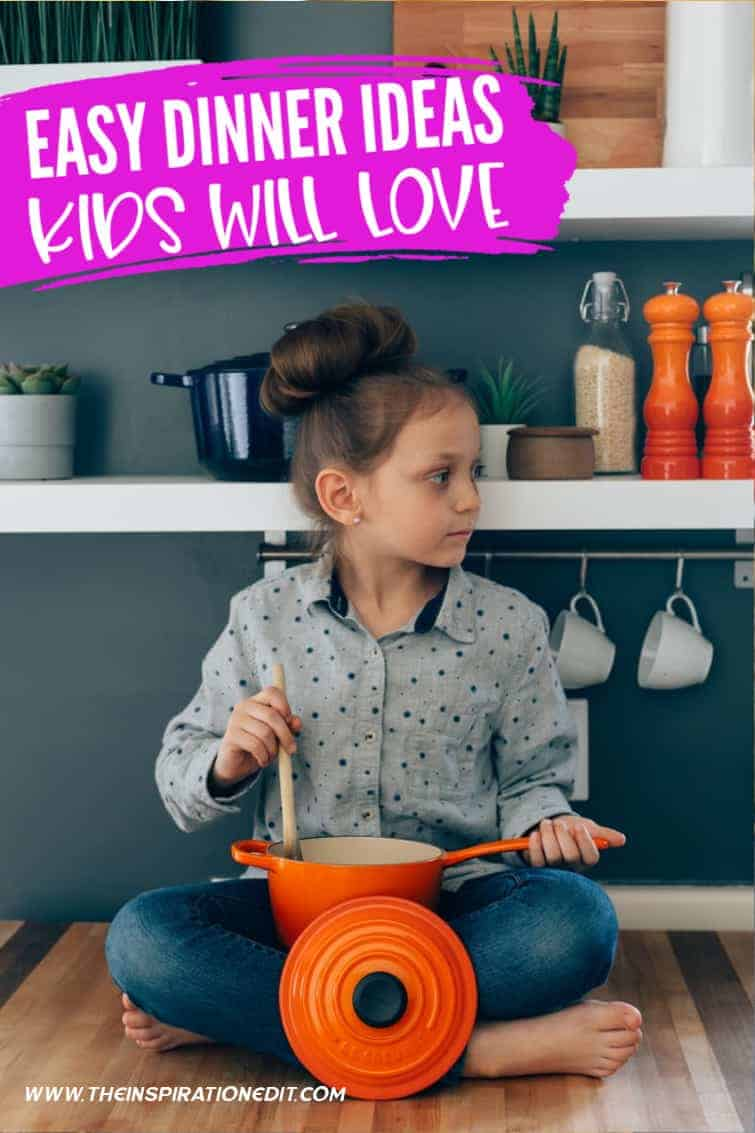 easy-dinner-ideas-for-kids