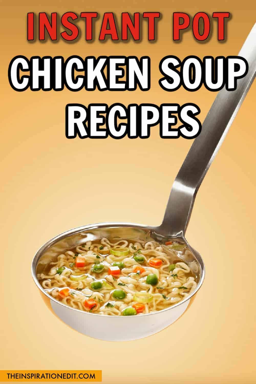 instant-pot-chicken-soup-recipes-