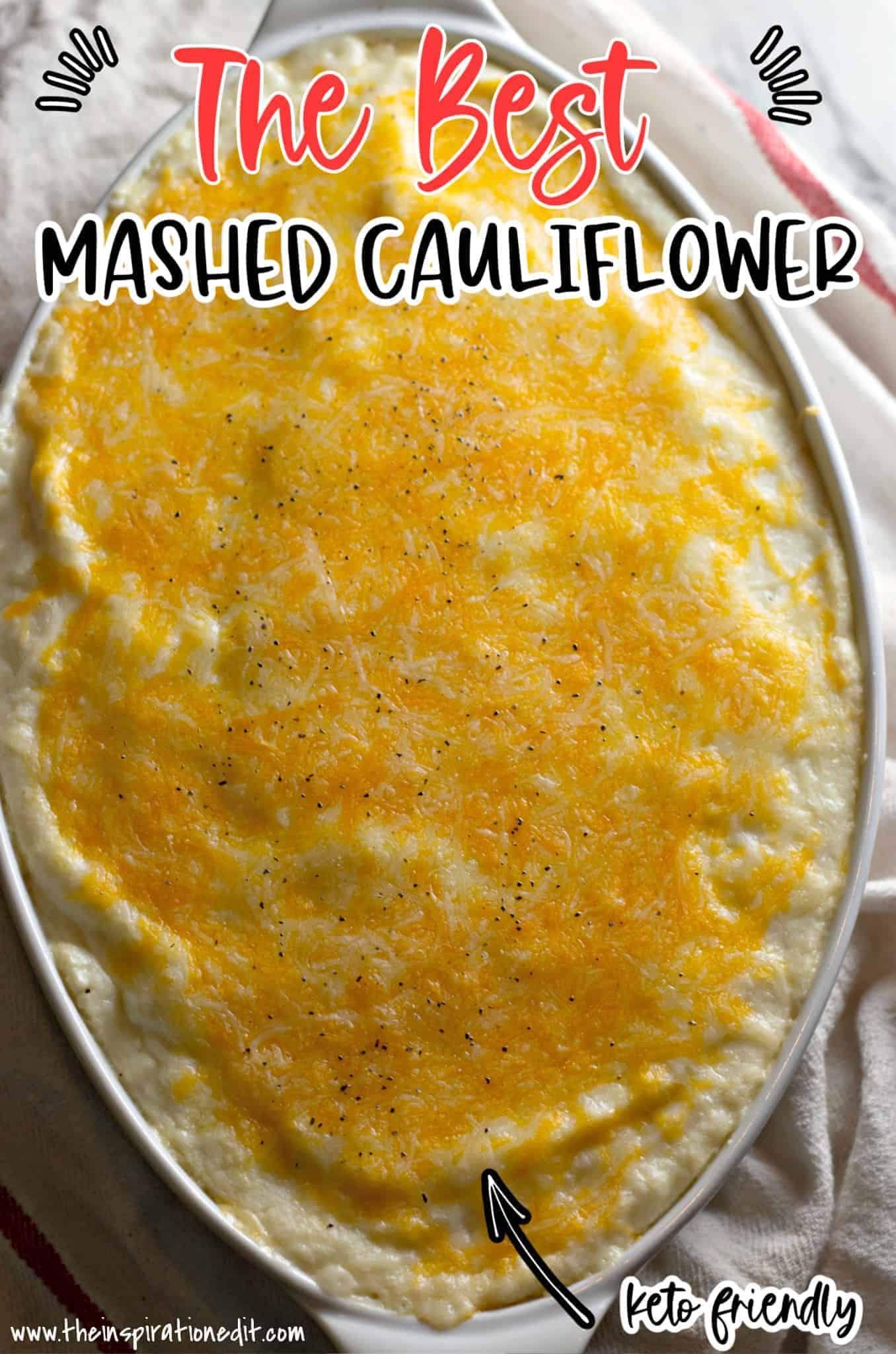 mashed-cauliflower