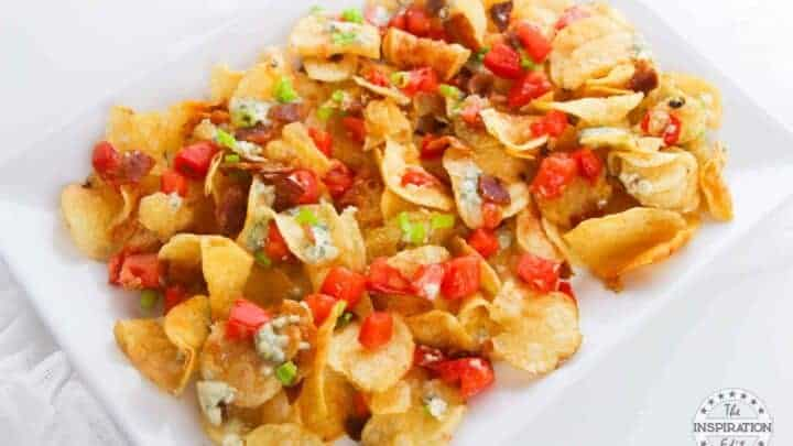 the best party chips salsa recipe