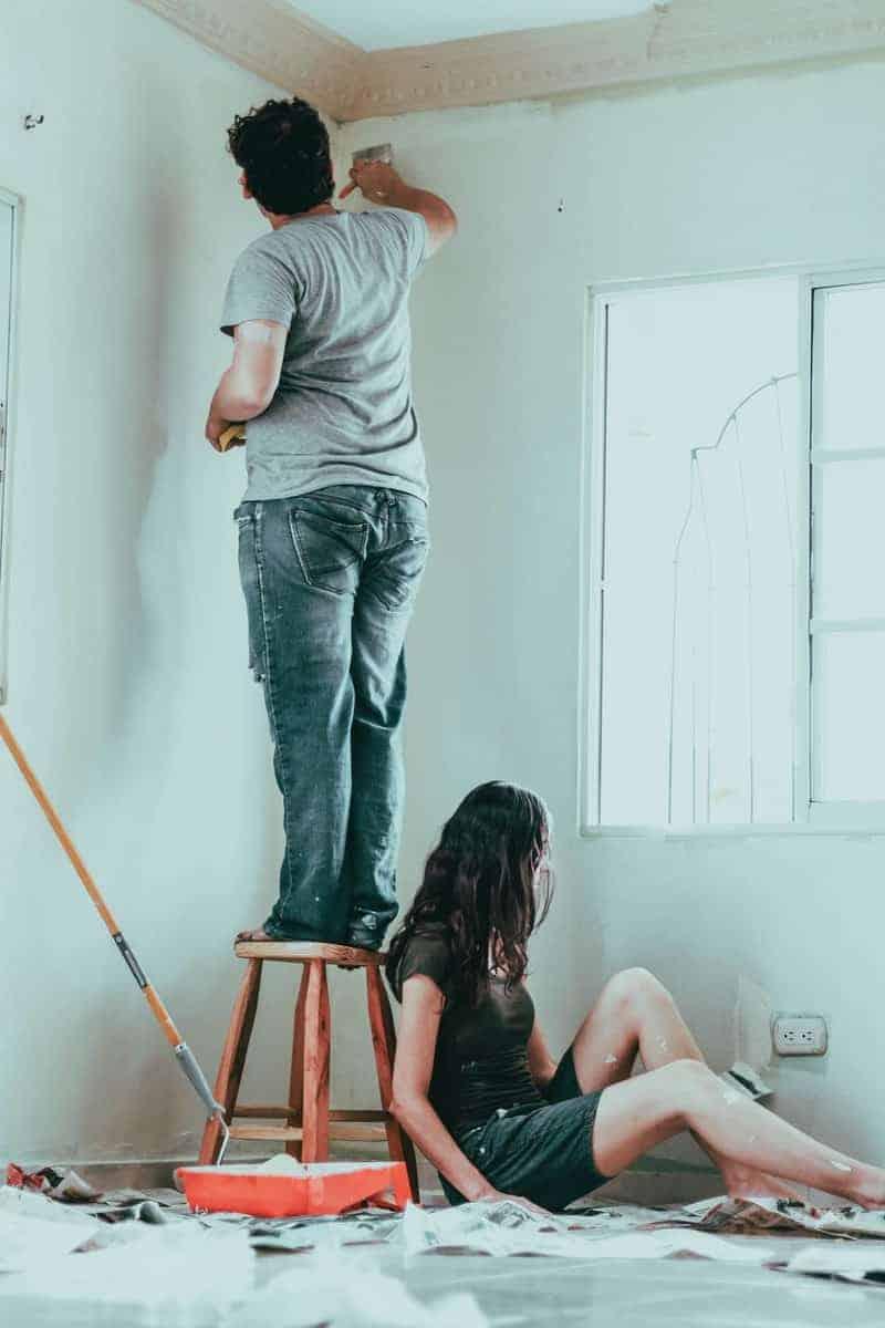 Top Home Improvement Ideas