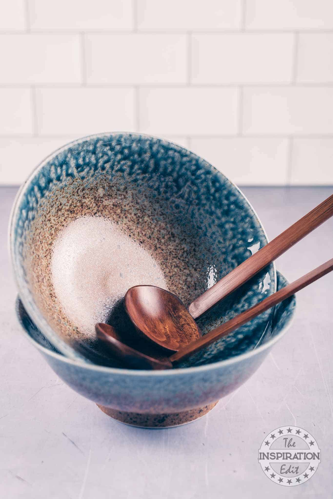 ramen bowls for the kitchen