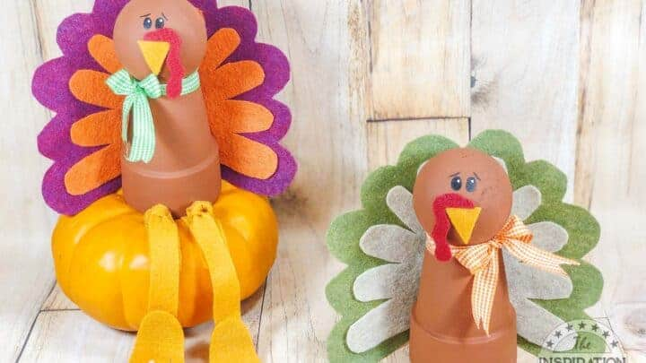 clay pot turkey for thanksgiving
