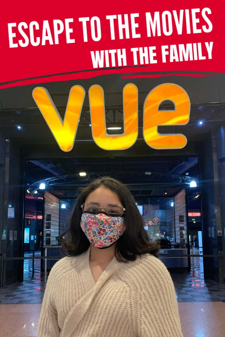 the vue bolton family friendly movies