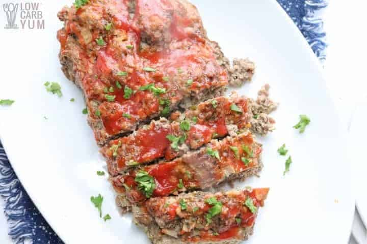 meatloaf instant pot recipe