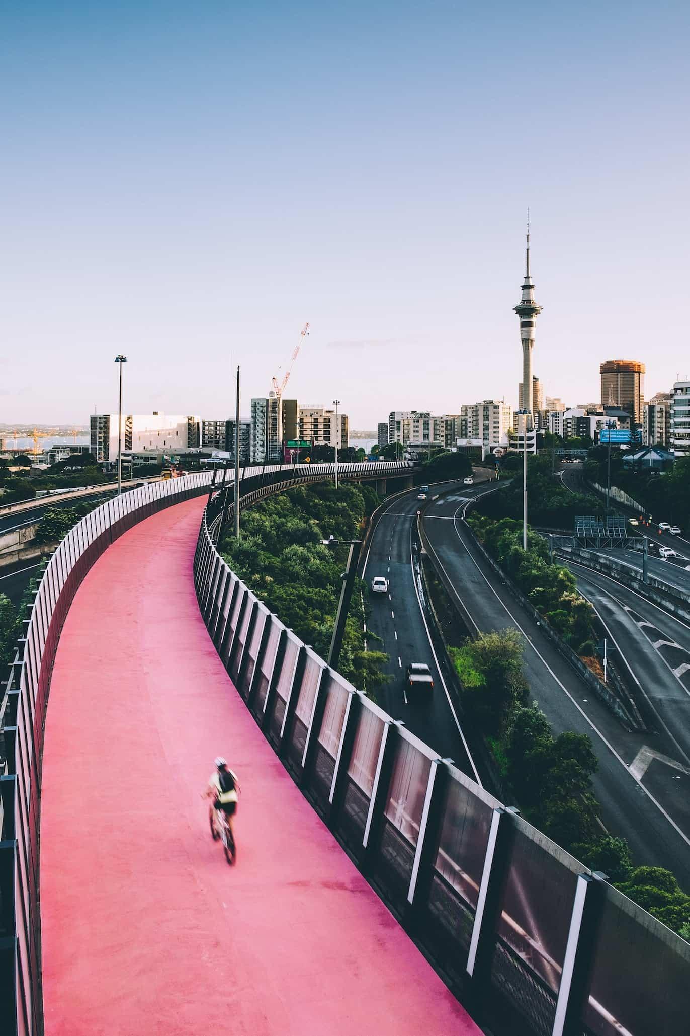 Auckland-City-New-Zealand