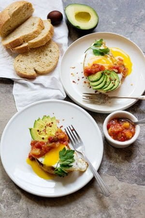 Sweet-and-Spicy-Breakfast-Toast