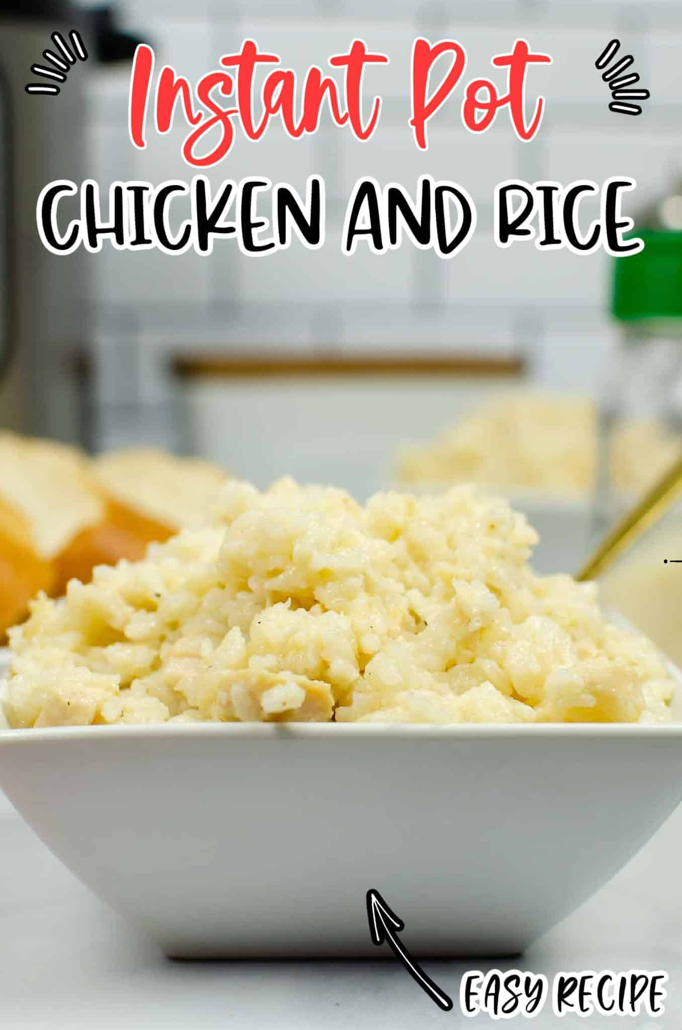 ip chicken and rice