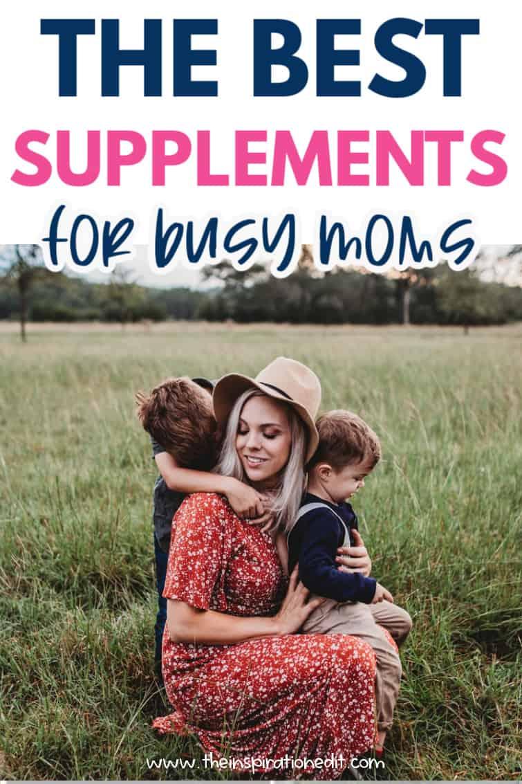 SUPPLEMETS FOR MOMS