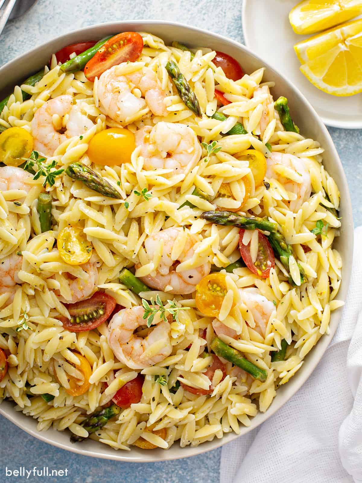 Orzo-Salad-with-mustard