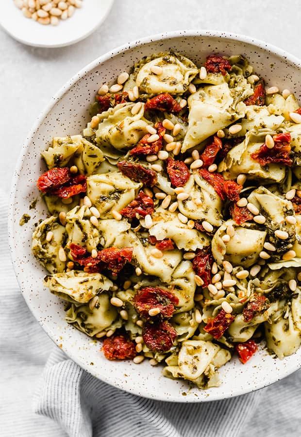 tortellini-pesto-pasta2