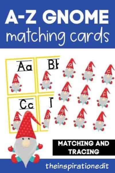 gnome-cards-alphabet cards for kids