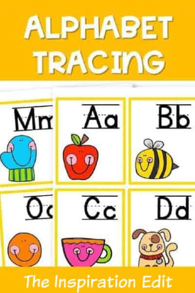 abc tracing-cards