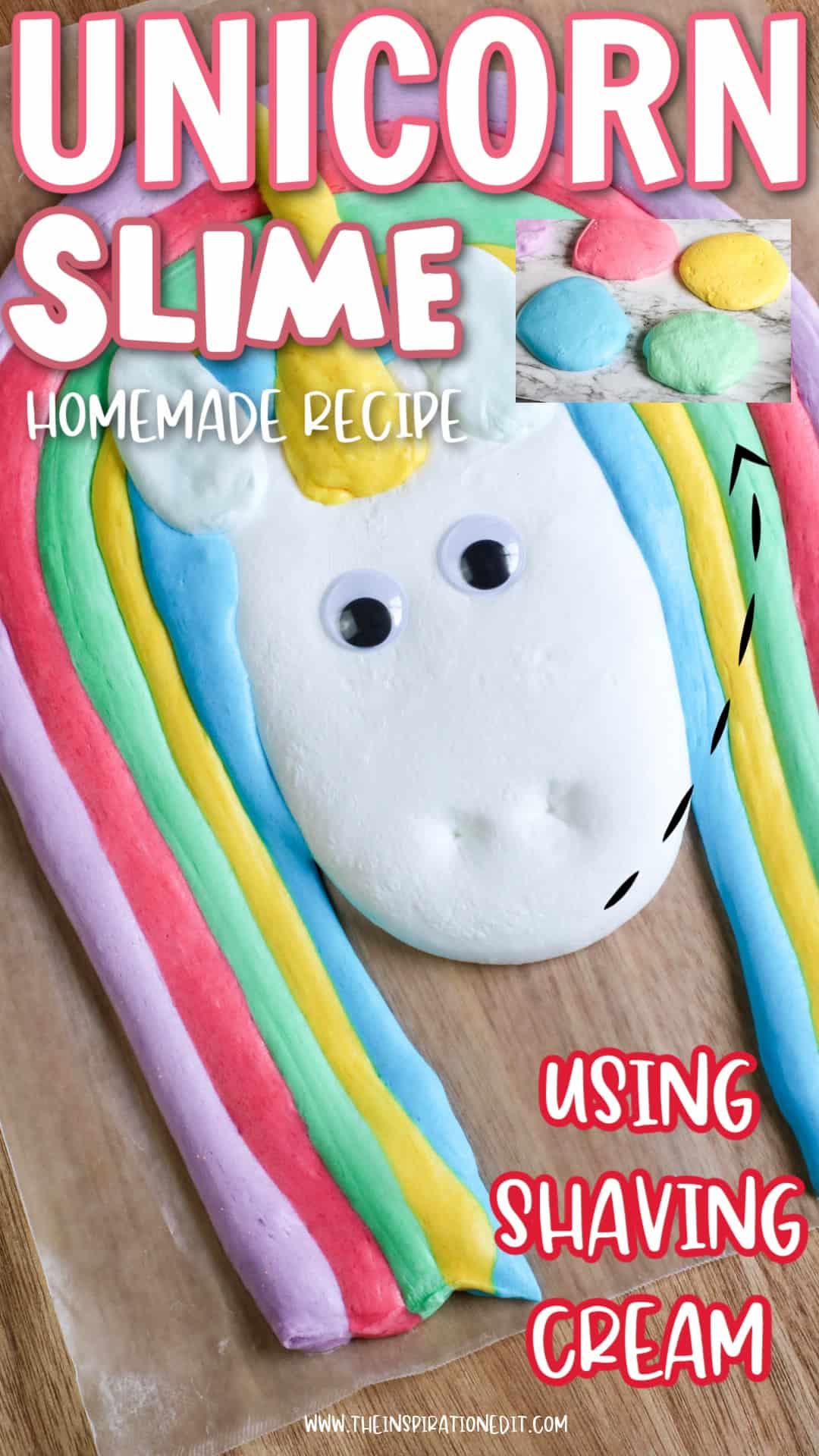 unicorn-slime