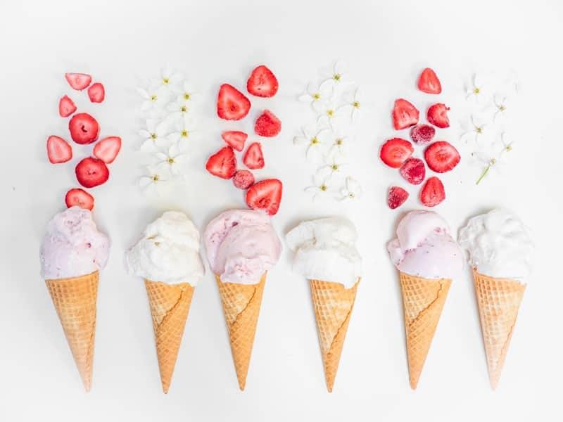 ice cream sundae ideas
