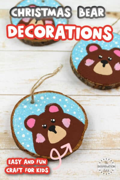 bear-craft-decorations for kids