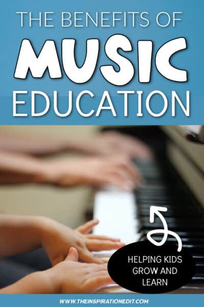 benefits of music education for kids