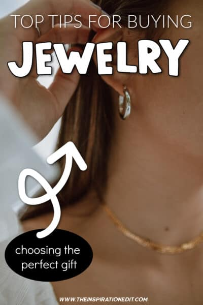 jewelry gift tips