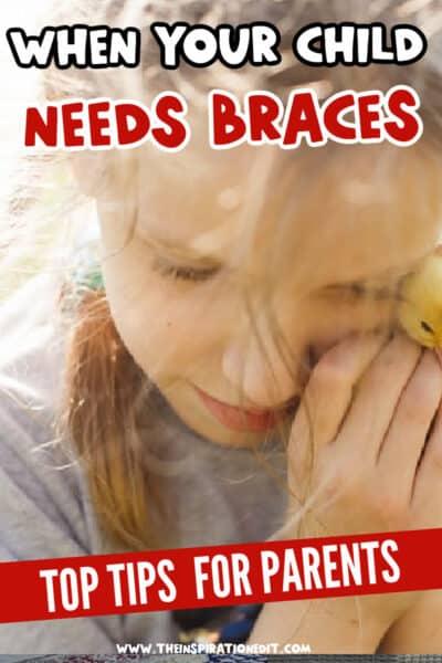 kids getting braces